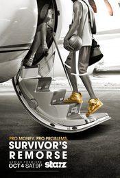 Cartel de Survivor's Remorse