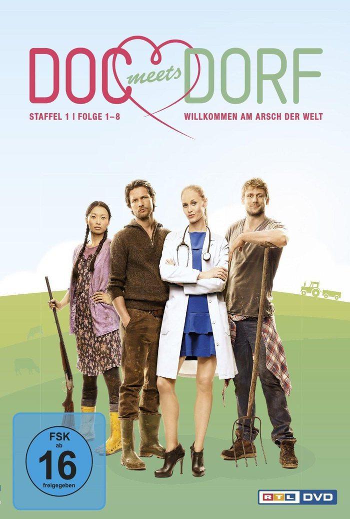 doc meets dorf bs