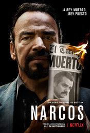Cartel de Narcos
