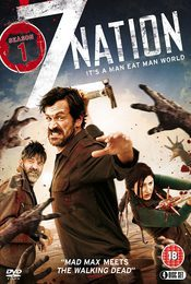 Cartel de Z Nation
