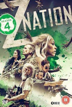 'Z Nation': Temporada 4
