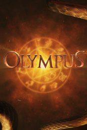Cartel de Olympus