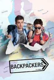 Cartel de Backpackers