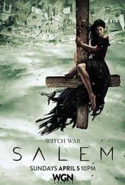 Cartel de Salem