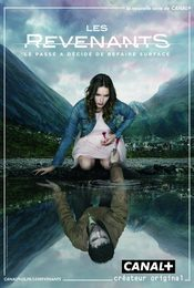 Cartel de Les Revenants