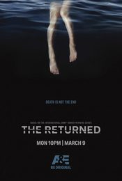 Cartel de The Returned