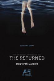Cartel de The Returned