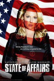 Cartel de State of Affairs