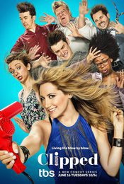 Cartel de Clipped