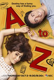 Cartel de A to Z