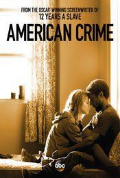 Cartel de American Crime