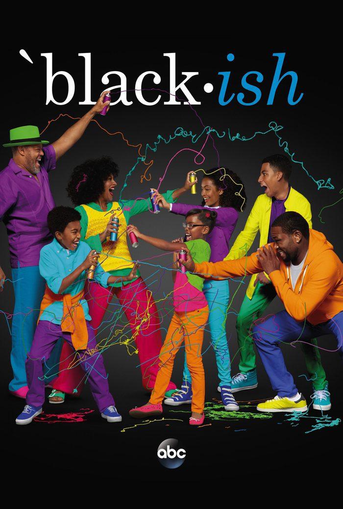Black-ish 5x22 Español Disponible