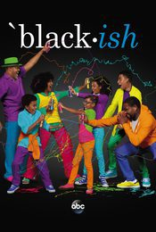 Cartel de Black-ish