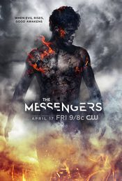 Cartel de The Messengers