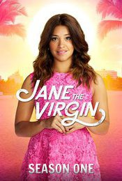 Cartel de Jane the Virgin