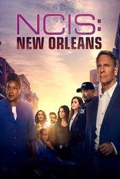 Cartel de NCIS: New Orleans