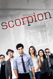 Cartel de Scorpion