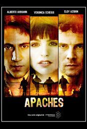 Cartel de Apaches