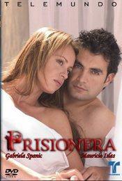 Cartel de Prisionera