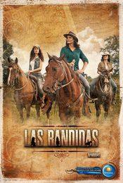 Cartel de Las Bandidas