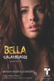 Cartel de Bella Calamidades
