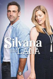 Cartel de Silvana sin lana