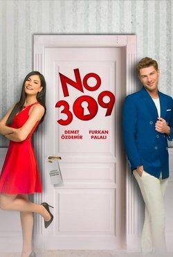 Habitación 309