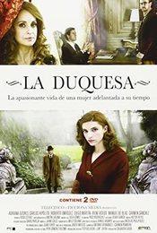 Cartel de La Duquesa