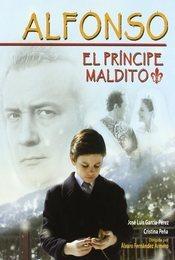 Cartel de Alfonso, el príncipe maldito