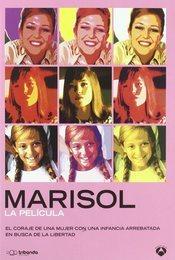 Cartel de Marisol