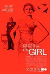 Cartel de The Girl
