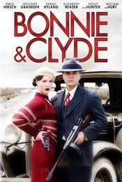 Cartel de Bonnie & Clyde