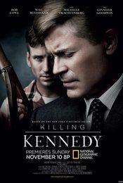Cartel de Killing Kennedy
