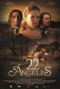 22 ángeles