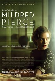 Cartel de Mildred Pierce