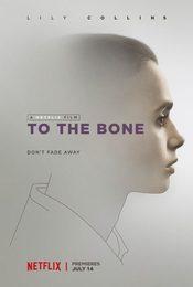 Cartel de Hasta los huesos
