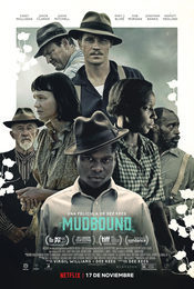 Cartel de Mudbound