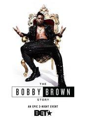 Cartel de The Bobby Brown Story