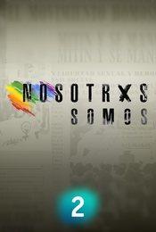 Cartel de Nosotrxs Somos
