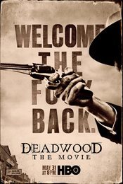 Cartel de Deadwood