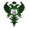 águila verde