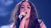 "Ruth Lorenzo: ""Angels"" (Robbie Williams)"