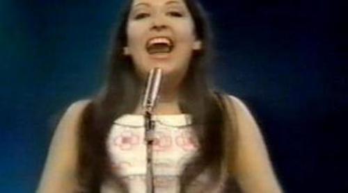 """Eurovisión 1968: Massiel """"La, la, la"""""""
