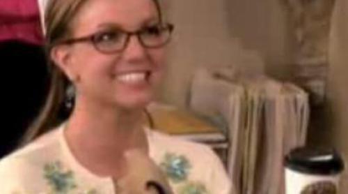 Avance de Britney Spears en 'Cómo conocí a vuestra madre'