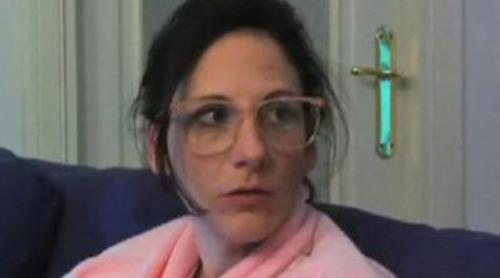 Malena Alterio en 'Muchachada Nui': Llamada telefónica
