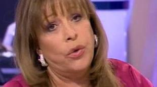 Massiel se defiende del tongo en Eurovisión