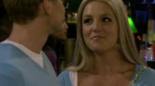 Britney Spears vuelve a 'Cómo conocí a vuestra madre' (2)