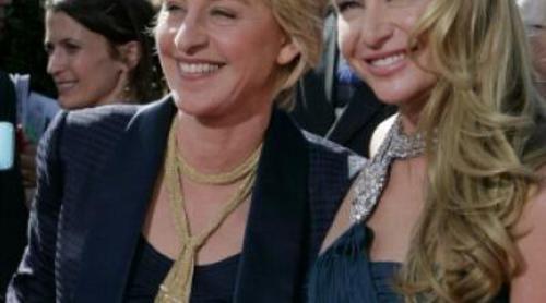 Ellen DeGeneres y Portia de Rossi se casan