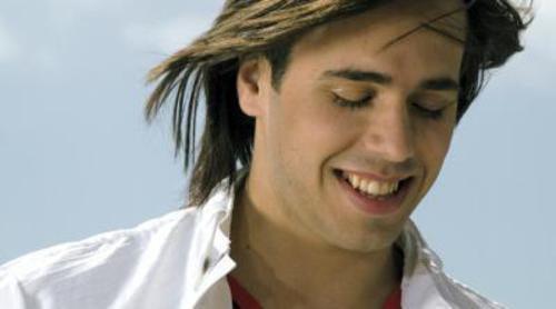 "Stefan Filipovic: ""Zauvijek Volim Te"""