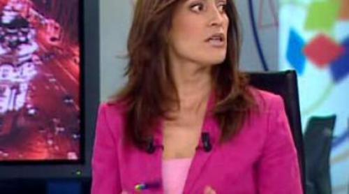Ana Samboal: Error de paso en Telemadrid